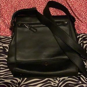 Black Crossbody Aldo bag